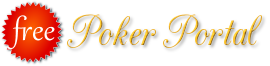 Free Poker Portal | free chips, free tournament entries, no deposit bonus, rakeback offers and more